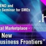 活動推介:「2012 數碼市場 - 開創網上營商新領域」研討會