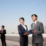 中國《服務業發展「十二五」規劃》出台