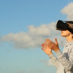 VR及AR技術應用掀起創新科技發展熱潮