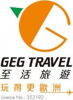 GEG Travel Ltd 至活旅遊